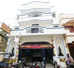 Hotel Bliss Inn