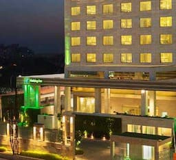 Hotel Holiday Inn Jaipur City Centre