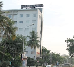 Astoria Hotels, Madurai