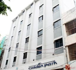 The Golden Park Hotel, Madurai