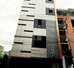 Hotel International Madurai, Madurai