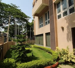 Hotel TG Stays Cooke Town