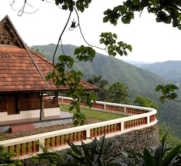 Hotel Paradisa Plantation Retreat
