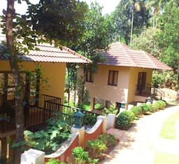 Hotel Rippon Mount Resorts