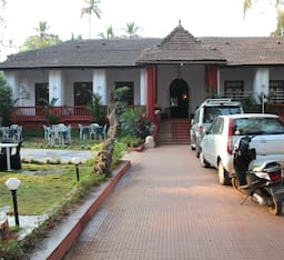 Hotel Palacete Rodrigues