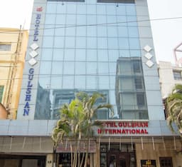 Hotel Gulshan International, Kolkata