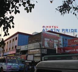 Hotel City Centre