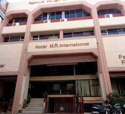 Hotel M.R.International, Madurai