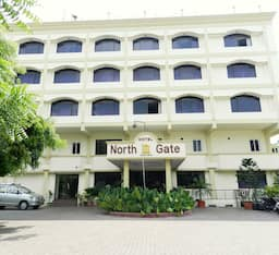 Hotel North Gate, Madurai