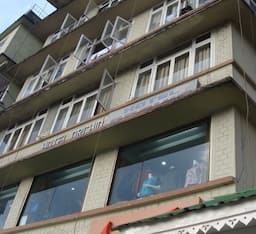 Hotel New Orchid, Gangtok