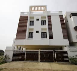 Hotel TG Stays East Coast Road