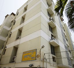Hotel Nortels Service Apartments