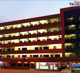 Tri Sea Hotel (P) Ltd, Kanyakumari