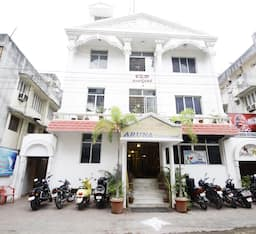 Hotel Aruna International, Chennai