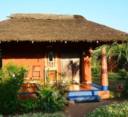 Hotel Red Earth, Kabini