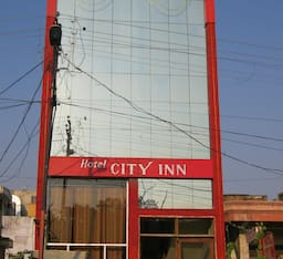 Hotel City Inn, Jaipur