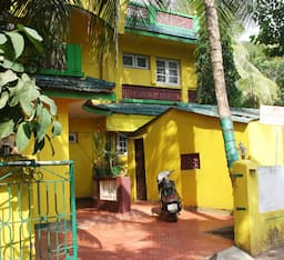 Hotel Aakritis Guest Houses