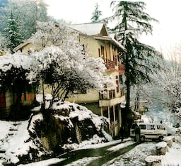 Hotel TG Stays Naggar Road