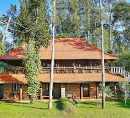 Hotel Elephant Valley