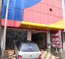 Hotel New Selva Lodge