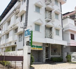 Hotel North Grande