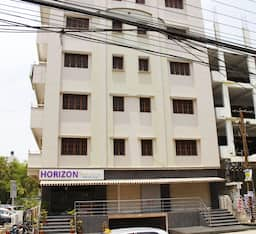 Hotel Horizon Residency