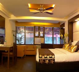 BB Palace-A Boutique Hotel, New Delhi