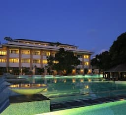 Hotel Radisson Blu Resort & Spa Alibaug