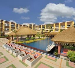 Puri Sea Beach Hotels