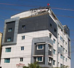 Hotel RnB Select Banjara Hills