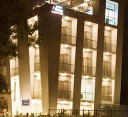The Park Slope Hotel, Bangalore