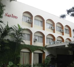 Hotel Sai - Inn Holiday Resort