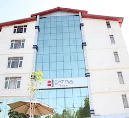 Batra Hotels and Residences, Srinagar