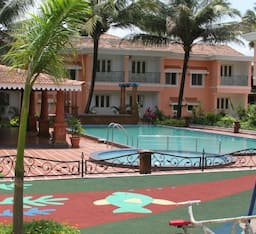 Hotel Costa Del Sol Holiday Homes