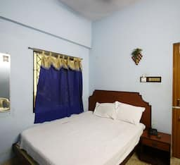 Hotel Kavithaanjali Guest House