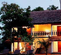 Hotel Deshadan Backwater Resort