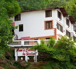 Hotel Anns Cottage by Stellar (formerly Manu Maharani Lodge)