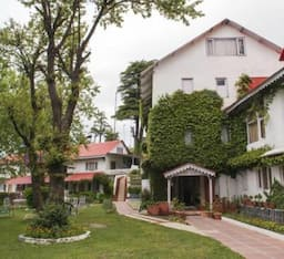Hotel Alps Resort