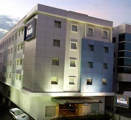 Aditya Hometel - A Sarovar Hotels, Hyderabad
