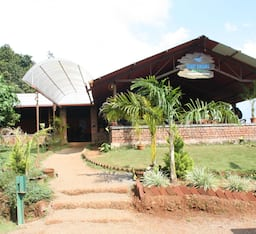 Hotel The Terrain Adventure Camp & Villas
