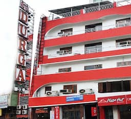 Hotel Durga International, Sakleshpur
