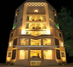 Time Square Business Hotel, Cochin