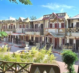 Hotel Chokhi Dhani Indore - An Ethnic Village Resort
