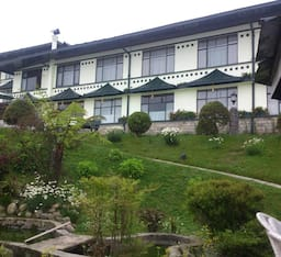 The Elgin, Mount Pandim Hotel, Pelling