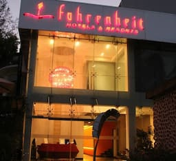 Fahrenheit Hotels and Resorts, Goa