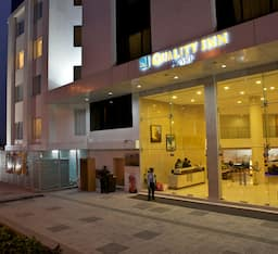 Hotel The Peerless Inn Hyderabad