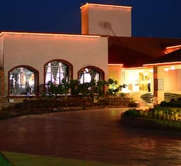 Regenta Resort Bhuj by Royal Orchid Hotels, Bhuj