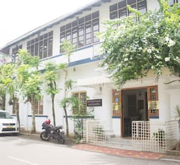 Hotel Fort Heritage, Cochin