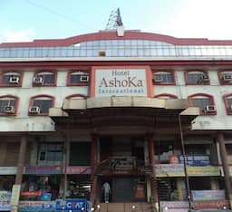 Hotel Ashoka International, Surat