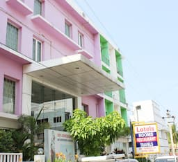 Hotel Lotels Service Apartment